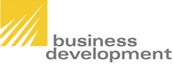 Businessdevelopment Berlin english Logo