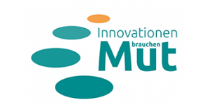 Innovationen brauchen Mut